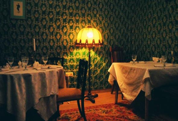 Гранд Виктория - Фото №0