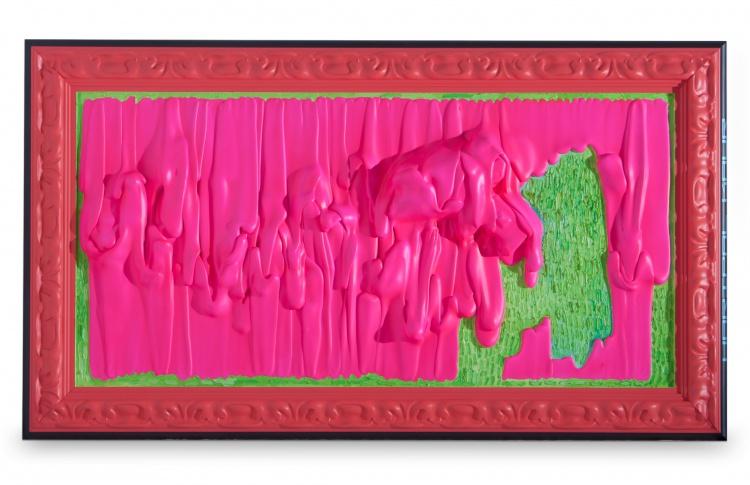 """Далибор Тренчевски: """"Современное искусство такое взрослое, мне не хватает этой детской легкости восприятия"""""""