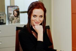 5 лучших ролей Эмили Блант