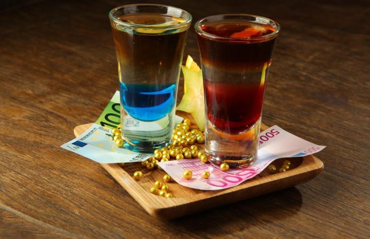 Сезонное коктейльное меню в «Чайхоне №1»