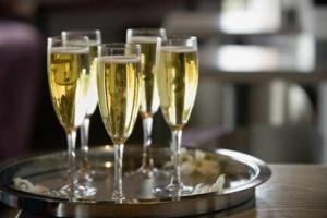 Лекция-дегустация Шампанских вин