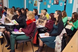 Лекция «Имидж-успешной женщины»