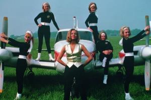 7 девушек Бонда