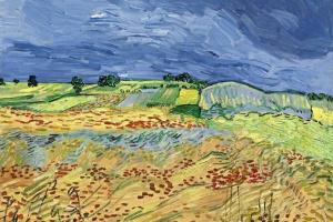 Van Gogh Do Art