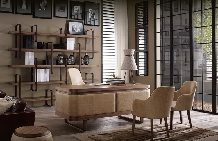 Архитектура мебели