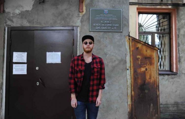 Феликс Бондарев: «Я попал в крутую компанию– Майкл Джексон, ДжиДжи Аллин»