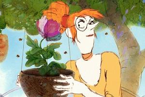 H2O: Тётушка Хильда
