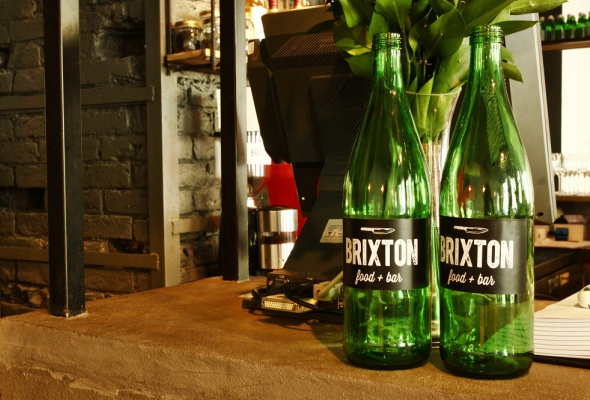 Brixton - Фото №2