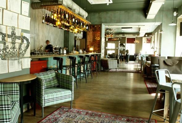 Kommunalka Bar & Kitchen - Фото №2