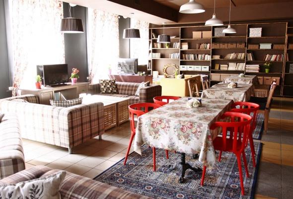 Kommunalka Bar & Kitchen - Фото №3