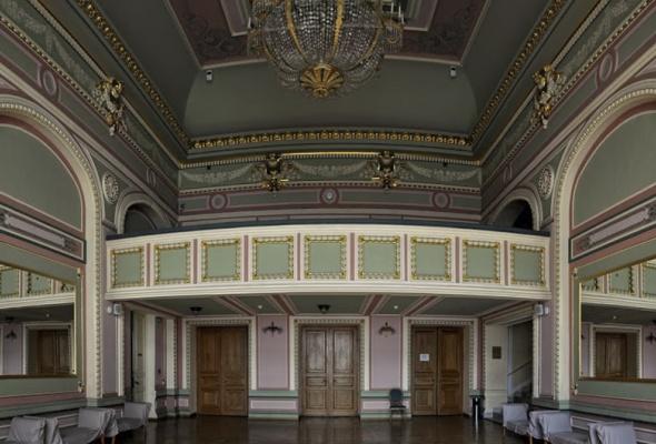 Театр им. В. Ф. Комиссаржевской - Фото №1
