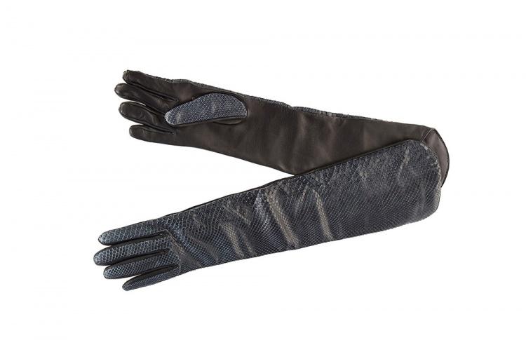 Где найти длинные перчатки Фото №449476
