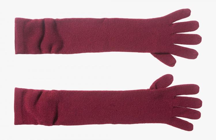 Где найти длинные перчатки Фото №449479