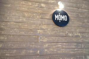На Каменноостровском открылась пельменная «Момо»