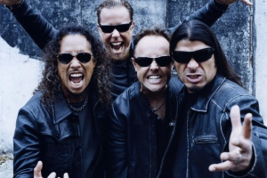 Metallica выступит в Москве в августе 2015 года