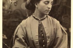 Джулия Маргарет Кэмерон (1815 - 1879)