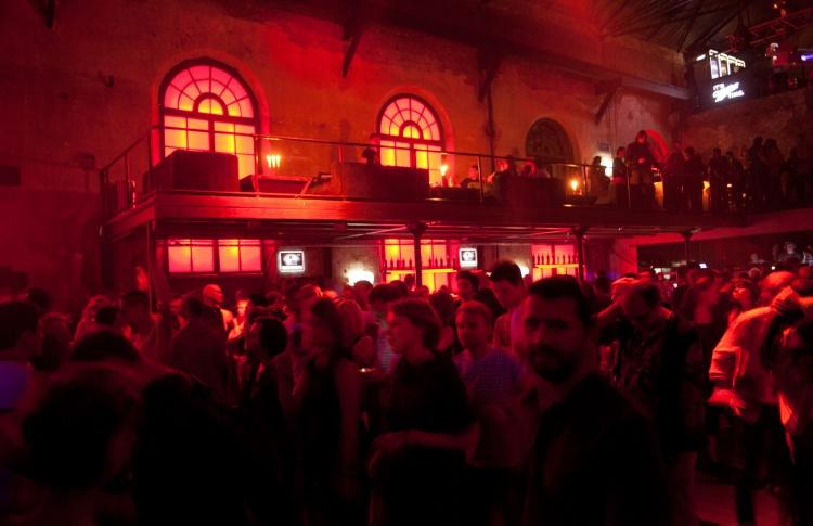 Клуб в москве 1986 секс в ночном клубе реальные истории