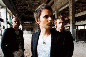 Muse выступят в Москве на фестивале Park Live