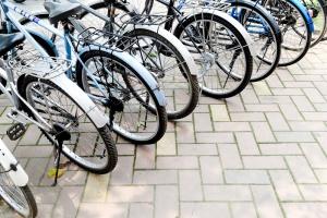 Все, что нужно знать о велосипедных парковках в Москве