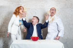 Рядом с «Иллюзионом» откроется ресторан «Мюсли»