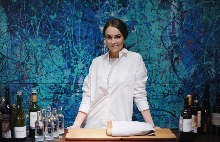 Полина Манская