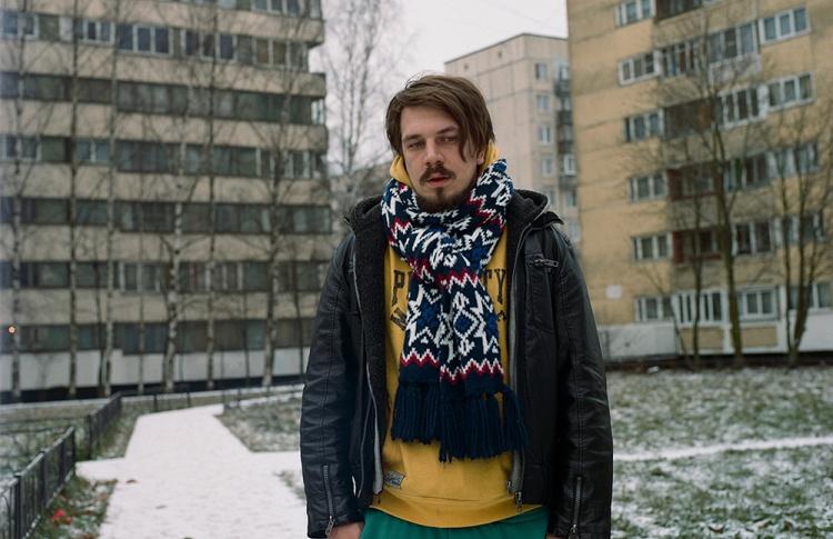 Итоги года: Игорь Антоновский