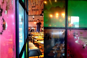 Адриан Кетглас открывает свой ресторан