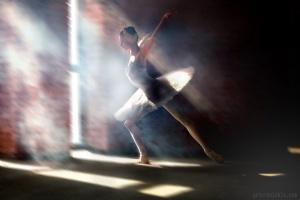 Февральские вечера русского балета на «Флаконе»