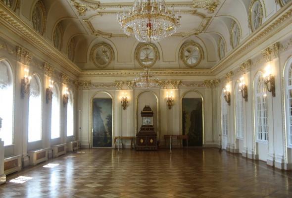 Дворец Меншикова - Фото №2