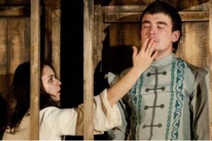 Лауреаты Гран-при фестиваля Театров малых городов России: Шекспир и бомжиха Джина