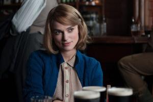 Кира Найтли: «Я люблю играть странных женщин, которые мне самой не нравятся»