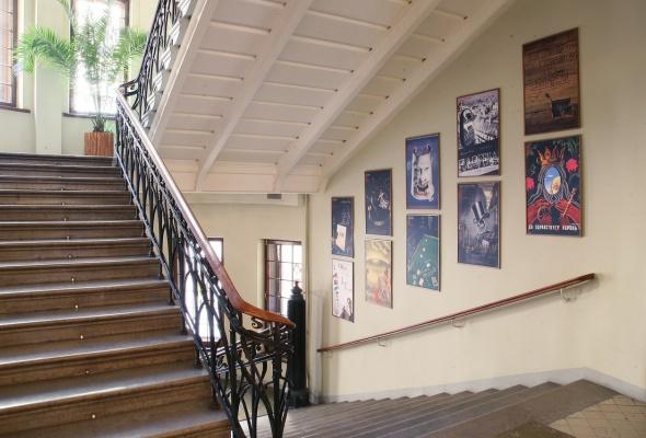 Театр комедии им. Н. П. Акимова - Фото №2