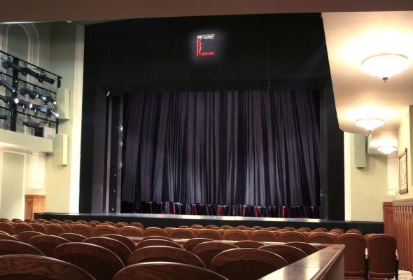 Театр комедии им. Н. П. Акимова - Фото №3