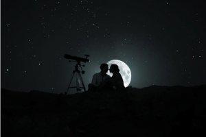 Обсерватория Парка Горького запускает романтические экскурсии