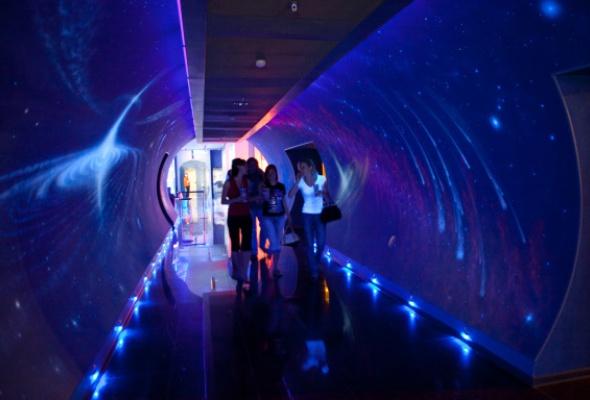 1Синема Парк Starlight в Багратионовском проезде - Фото №3