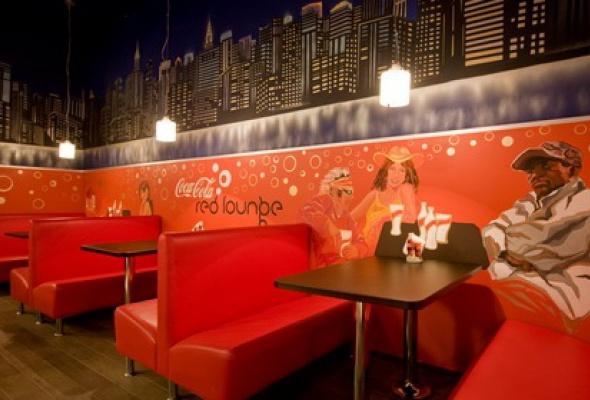 KinoStar New York в ТЦ МЕГА Белая Дача - Фото №4