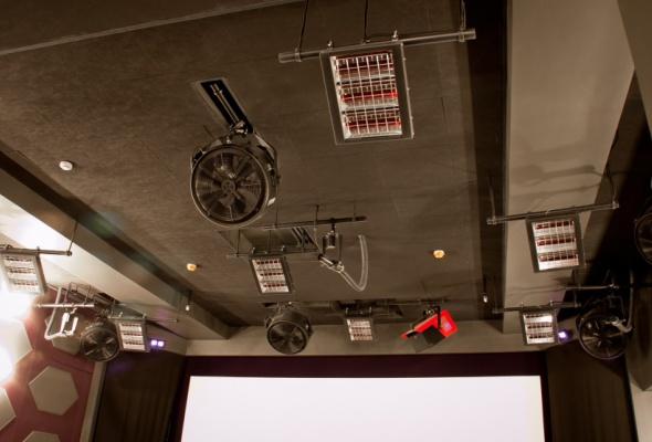 4D-кинотеатр в Планетарии - Фото №1