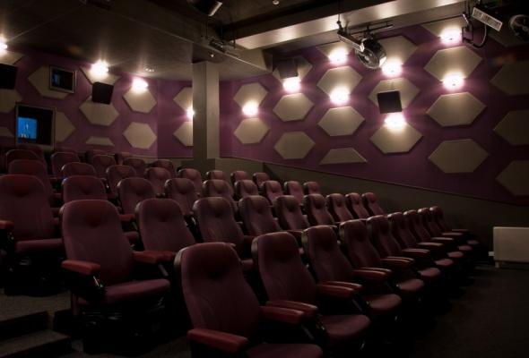 4D-кинотеатр в Планетарии - Фото №0