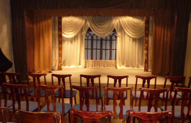 Театр «Не-Кабуки»