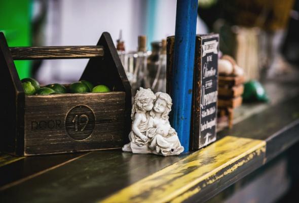 15 китчен бар - Фото №5