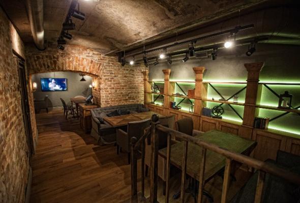 бар 19 - Фото №11