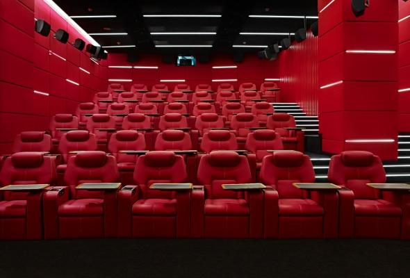 Кинотеатр Москва  - Фото №8