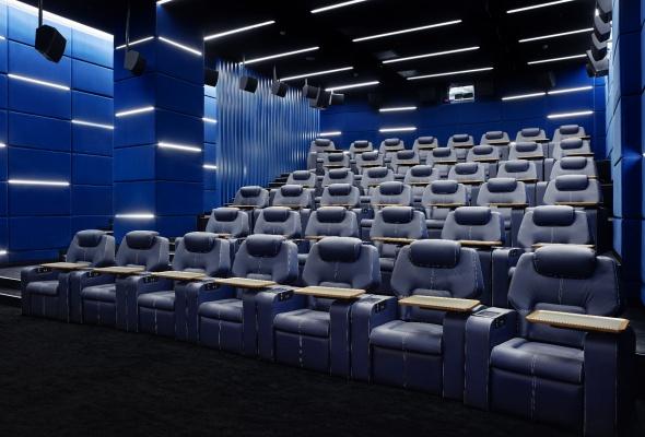 Кинотеатр Москва  - Фото №7