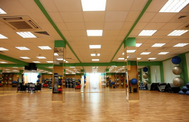 Fitness House на Чкаловской