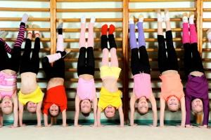 Fitness House воплощает детские мечты