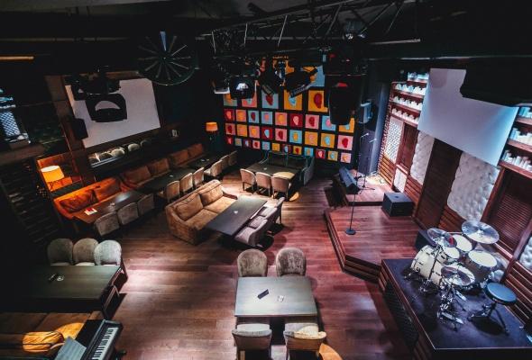 Get Lucky и караоке Studio - Фото №1
