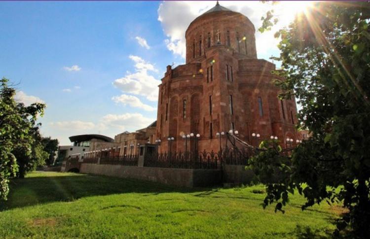 Армянский музей Москвы и культуры наций