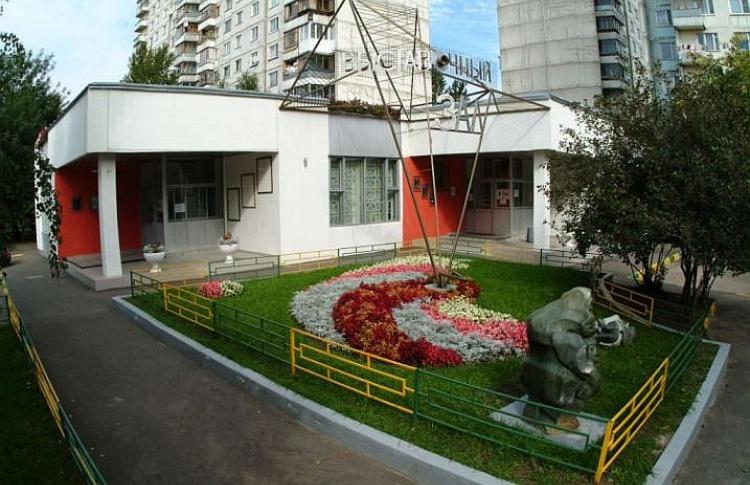 Галерея «На Каширке»