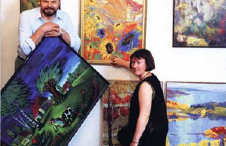 Галерея «Союз Творчество»