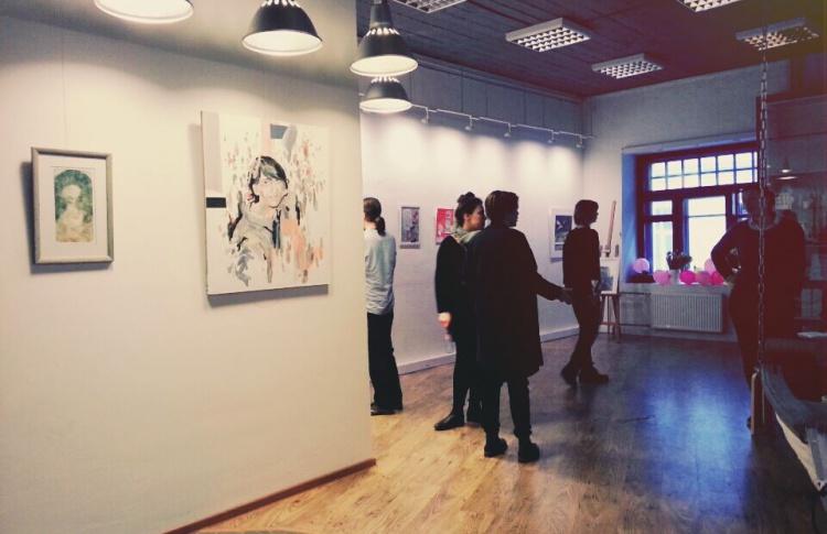 Галерея «Арт Трофи»